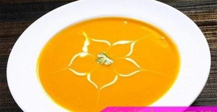 Cach lam sup bi do kem tuoi