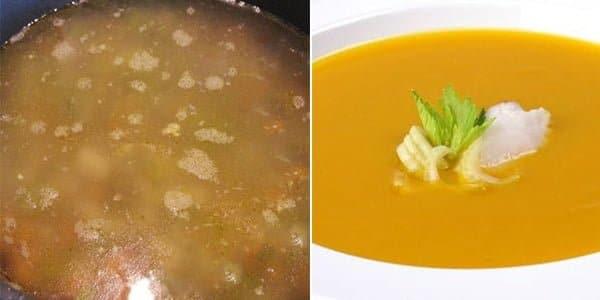 Che bien mon sup ca hoi khoai tay ngon