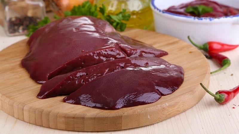 Mách mẹ cách nấu cháo gan heo cho bé cực ngon, bổ dưỡng (HD TỪNG BƯỚC)